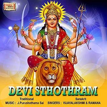 Devi Sthothram