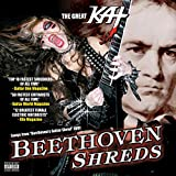 Songtexte von The Great Kat - Beethoven Shreds