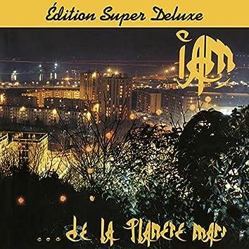 ...De la planète Mars (Edition Super Deluxe)