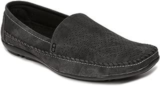 PARAGON Stimulus Men's Grey Casual Shoes