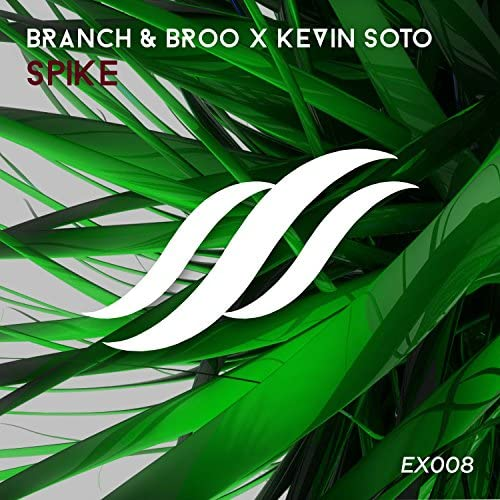 Branch & Broo & Kevin Soto