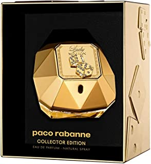 Lady Million Monopoly Collector Edition by Paco Rabanne for Women - Eau de Parfum, 80ml