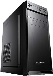 PC COMPUTER DESKTOP FISSO NUOVO CON WINDOWS 10 PRO INTEL QUA