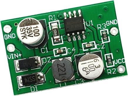 CC 6-30V 200W 16KHz PWM Motor Regulador de la Velocidad Regulador Control Reversible Interruptor Delantero//Reverso Ils