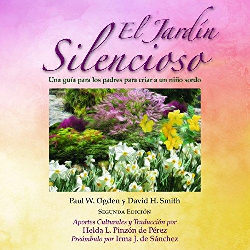 El Jardín Silencioso [The Silent Garden] cover art