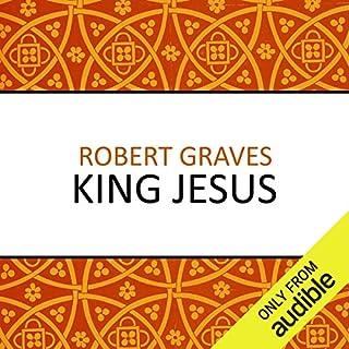 King Jesus Titelbild