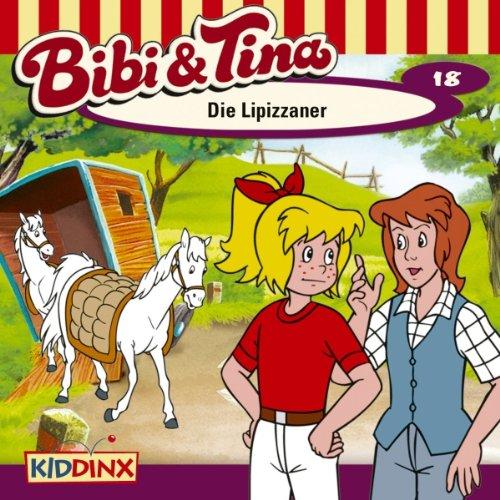 Die Lipizzaner Titelbild