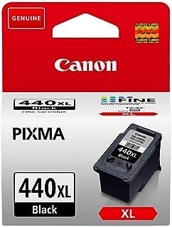 Canon PG-440XL High Yield Ink Cartridge, Black