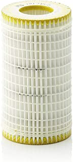 Mann-Filter HU 718/5 X Metal-Free Oil Filter (Pack of 2)
