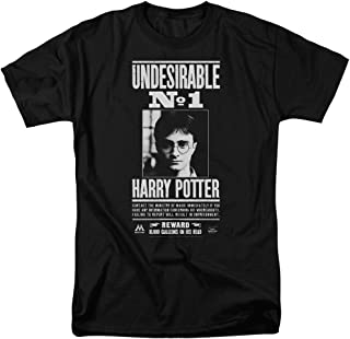 undesirable no 1 t shirt