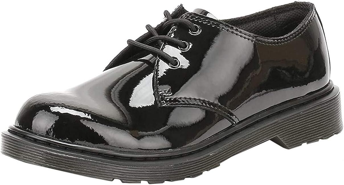 Dr. Martens 1461 J Kids Boots 7 B(M
