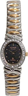 Casual Watch for Women by Accurate, Multi Color, Round, ALQ300ST