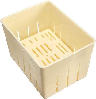 Hausgemachter Tofu-Press-Maker-Form-Kasten-Plastik Sojabohne