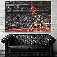 Michael Jordan マイケル ジョーダン 特大 ポスター 150x100 グッズ 絵 写真 フォト おしゃれ アート カフェ 壁紙 NBA バスケ マイケルジョーダン 大きい 大判 2