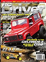 RC Driver May 2016 Issue