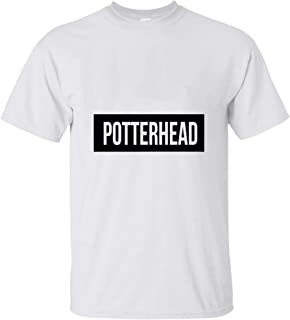 PotterHead 12 T shirt Hoodie for Men Women Unisex