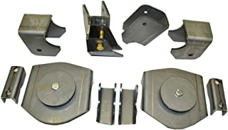 Rusty's Off-Road Complete Control Arm and Rear Axle Mount Kit - Jeep Wrangler (TJ)