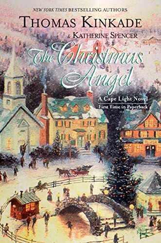Download The Christmas Angel (A Cape Light Novel) 0425211754