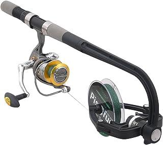 Piscifun Fishing Line Winder Spooler Machine Spinning Reel Spool Baitcasting Reel Spooler Spooling Station System