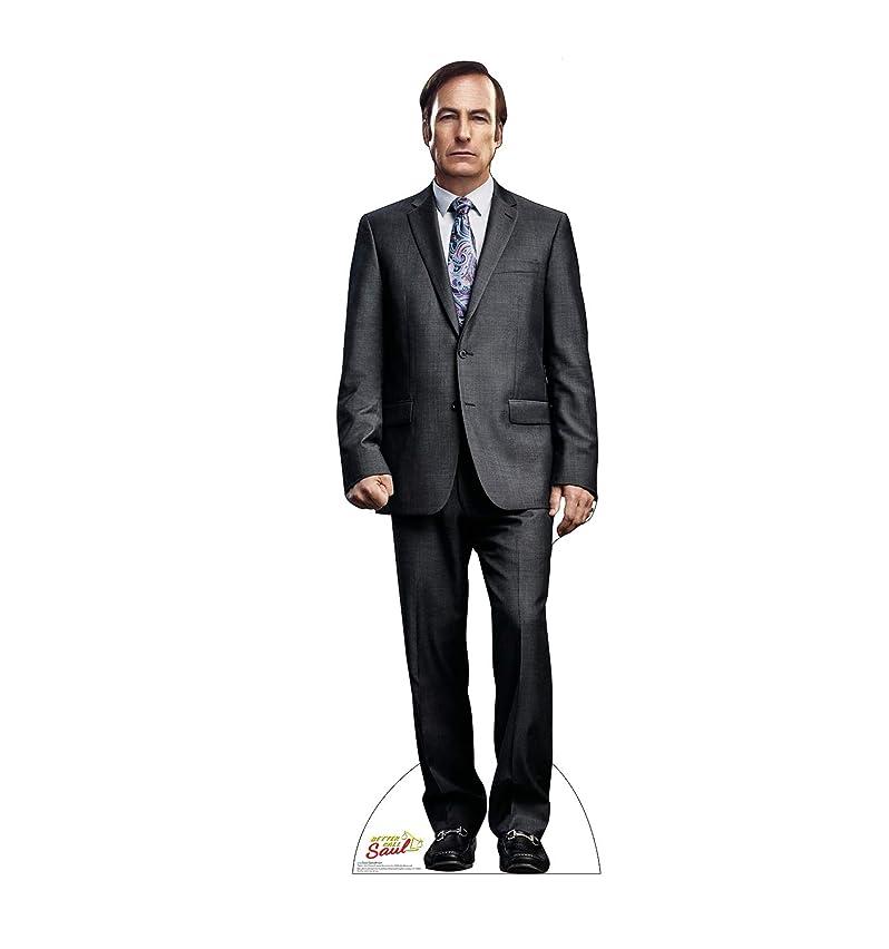 Advanced Graphics Saul Goodman Life Size Cardboard Cutout Standup - AMC's Better Call Saul