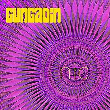 Gungadin