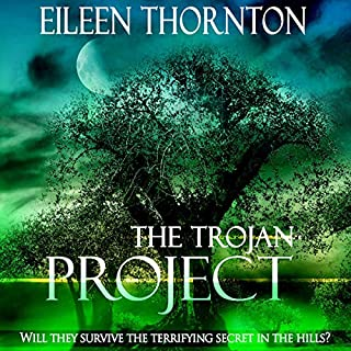 The Trojan Project cover art