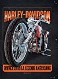 Harley-Davidson - Entrez dans la légende américaine