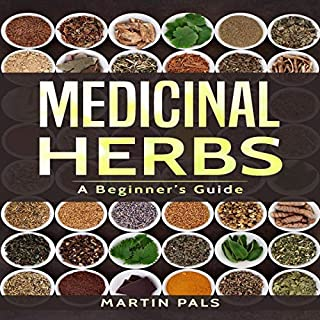 Medicinal Herbs cover art