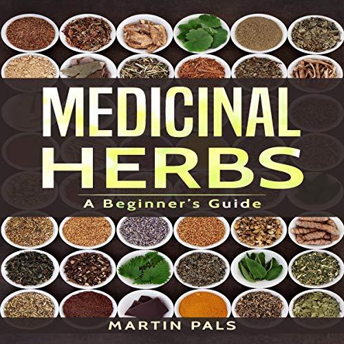 Medicinal Herbs cover art