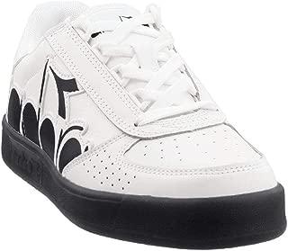 Diadora Mens B.Elite Bolder Casual Sneakers,