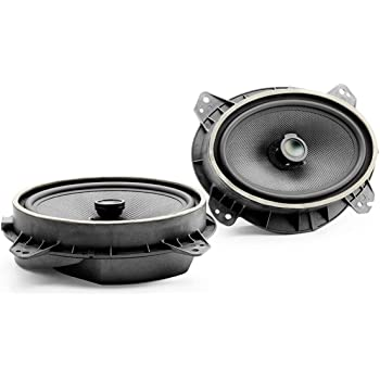 Focal IC 690 Toy 2-Way 6x9 Coaxial Speakers for Select Toyota Models