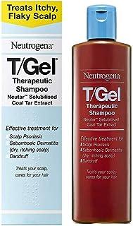Neutrogena T/Gel Therapeutic Shampoo Treatment for Scalp