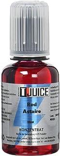 Red Astaire T-Juice 30ml aroma flavour condimento altamente concentrado para los cigarrillos electrónicos - SIN NICOTINA