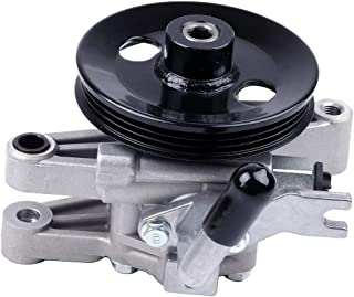 ECCPP 21-5440 Power Steering Pump Power Assist Pump Fit for 05 06 07 08 09 Hyundai Tucson, 04 2005 06 07 08 09 Kia Spectra, 05 06 07 08 09 Kia Spectra5, 05 06 07 08 09 10 Kia Sportage