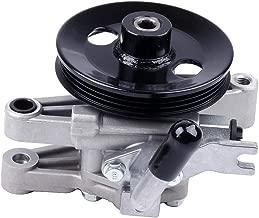 ECCPP 21-5440 Power Steering Pump Power Assist Pump Fit for 05 06 07 08 09 Hyundai Tucson, 04 2005 06 07 08 09 Kia Spectra, 05 06 07 08 09 Kia Spectra5, 05 06 07 08 09 10 Kia Sportage