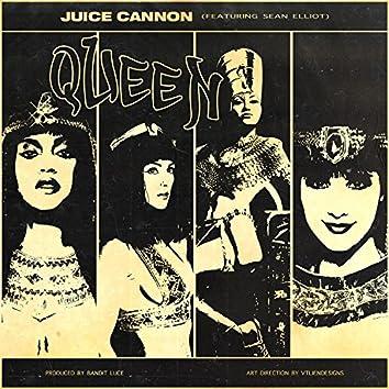 Queen (feat. Sean Elliot)