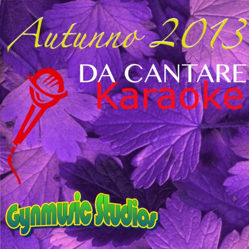 L'anima vola (Karaoke Version) [Originally performed by elisa]