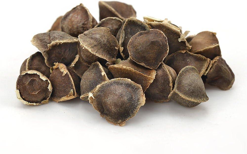 Max 47% OFF Max 89% OFF Golden autumn farm- AAAAA Top Pure Oleifera Grade Seeds Moringa