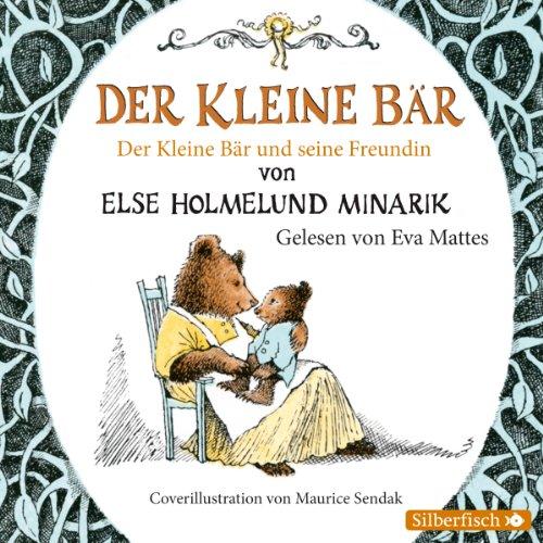 Der Kleine Bär / Der Kleine Bär und seine Freundin audiobook cover art