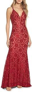 Best xscape lace mermaid gown Reviews