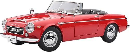 orden en línea Datsun Fairlady 2000 SR311 rojo 1 18 Autoart [Toy] [Toy] [Toy] (japan import)  moda clasica