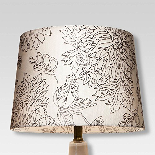 Toile Stitch Lamp Shade Shell - Threshold™
