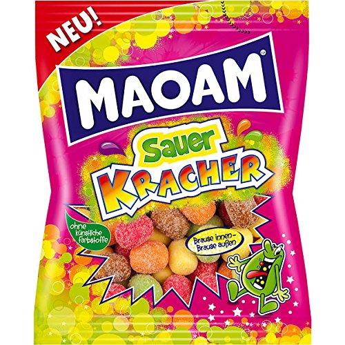 Haribo Maoam Sauer Kracher, 14er Pack (14 x 175 g)