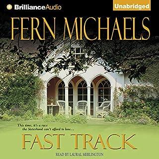 Page de couverture de Fast Track
