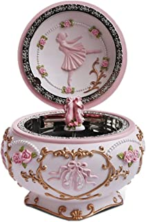 Best ballet shoes music box Reviews