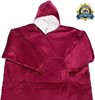 Best hoodie cozy blanket Reviews
