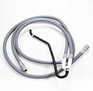 Best lg dishwasher drain hose replacement Reviews