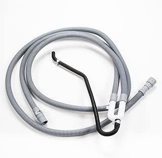 Best lg dishwasher parts drain hose Reviews