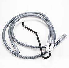 LG AEM30700301 Drain Hose, Gray