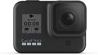 GoPro Hero8 Black Aksiyon Kamera, Siyah